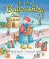 Jacket Image For: The Tale of Baboushka