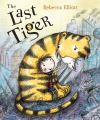 Jacket Image For: The Last Tiger