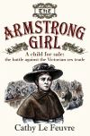 Jacket Image For: The Armstrong Girl