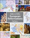 Jacket Image For: Atlas of the European Reformations