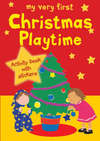 Jacket Image For: My Very First Christmas Playtime