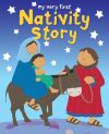 Jacket Image For: My Very First Nativity Story