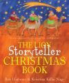 Jacket Image For: The Lion Storyteller Christmas Book