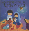 Jacket Image For: Christmas Stories for Little Angels