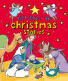 Jacket Image For: Lift-the-Flap Christmas Stories