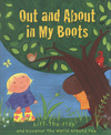 Jacket Image For: Out and About in My Boots