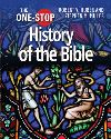 Jacket Image For: The One-Stop Guide to the History of the Bible