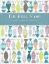 Jacket Image For: The Bible Story Retold in Twelve Chapters