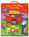 Jacket Image For: The Lion Bible Story Box
