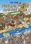 Jacket Image For: The Lion Picture Puzzle Bible Colouring and Activity Book