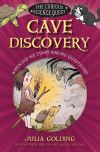 Jacket Image For: Cave Discovery
