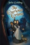 Jacket Image For: The Curious Crime