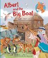 Jacket Image For: Albert and The Big Boat