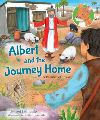 Jacket Image For: Albert and the Journey Home