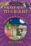 Jacket Image For: Rocky Road to Galileo