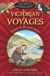 Jacket Image For: Victorian Voyages