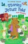 Jacket Image For: The Stories Jesus Told