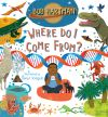 Jacket Image For: Where Do I Come From?