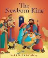 Jacket Image For: The Newborn King
