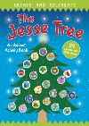 Jacket Image For: Create and Celebrate: The Jesse Tree