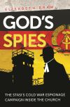 Jacket Image For: God's Spies
