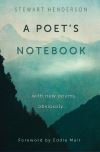 Jacket Image For: A Poet's Notebook