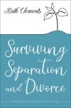 Jacket Image For: Surviving Separation and Divorce
