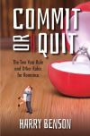 Jacket Image For: Commit or Quit