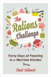 Jacket Image For: The Rations Challenge