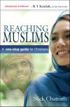 Jacket Image For: Reaching Muslims