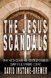 Jacket Image For: The Jesus Scandals