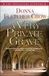 Jacket Image For: A Very Private Grave