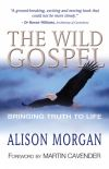Jacket Image For: The Wild Gospel