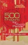Jacket Image For: 500 Prayers for Young People