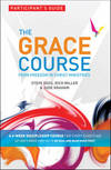 Jacket Image For: The Grace Course