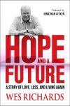 Jacket Image For: Hope and a Future