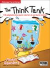 Jacket Image For: The Think Tank