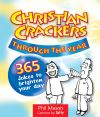 Jacket Image For: Christian Crackers Through the Year