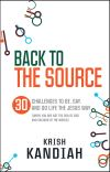 Jacket Image For: Back to the Source