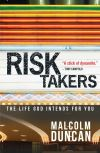 Jacket Image For: Risk Takers