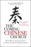Jacket Image For: The Coming Chinese Church