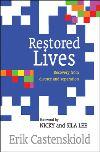 Jacket Image For: Restored Lives