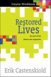 Jacket Image For: Restored Lives Course Workbook
