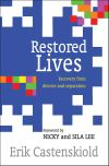 Jacket Image For: Restored Lives
