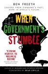 Jacket Image For: When Governments Stumble