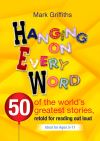 Jacket Image For: Hanging on Every Word