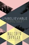 Jacket Image For: Unbelievable