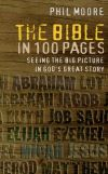 Jacket Image For: The Bible in 100 Pages