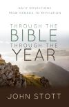 Jacket Image For: Through the Bible Through the Year