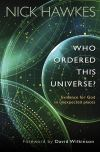 Jacket Image For: Who Ordered the Universe?